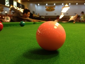 Beginners Guide to Snooker Betting