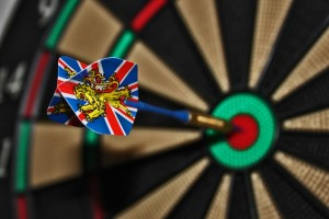 Beginners Guide to Darts Betting