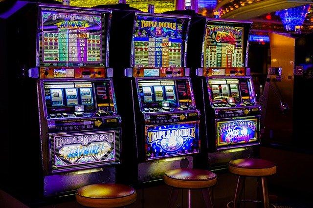 traditional casino